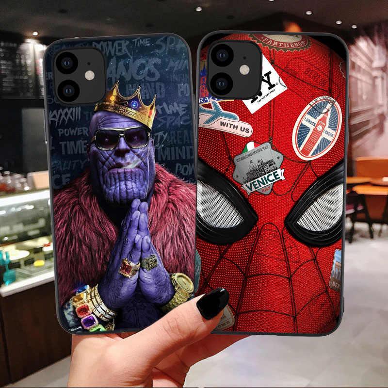 Beard Power iPhone 11 case