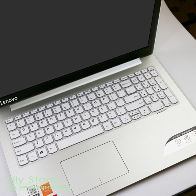color rosa Funda protectora para teclado Lenovo IdeaPad S145 15AST s145 15iwl S145 14AST 15IWL 330 320 de 15,6