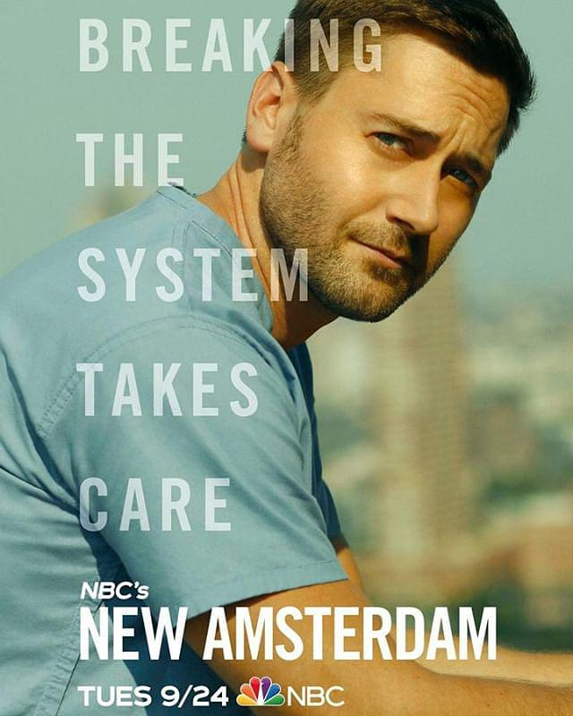 医院革命 第二季 New Amsterdam Season 2