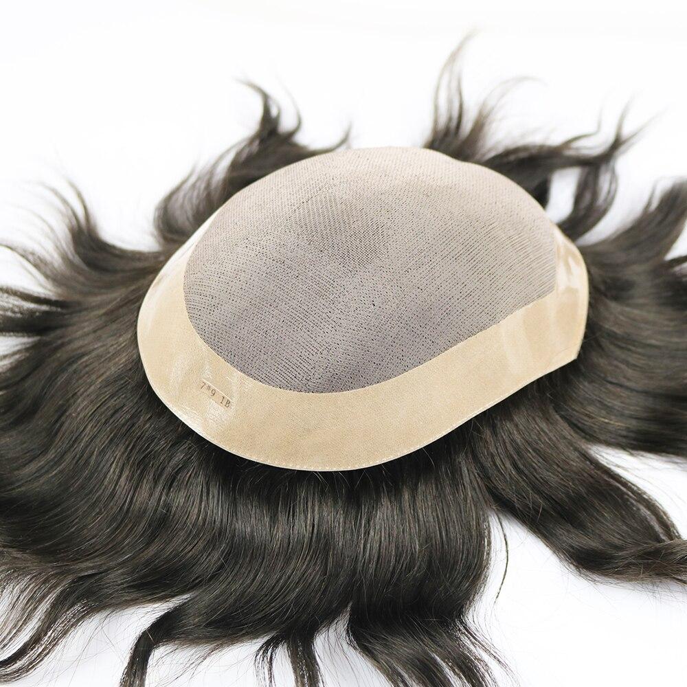 toupee hair for men