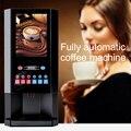Промышленная автоматическая машина для быстрого и холодного кофе  умная машина для напитков  машина для кофе  молока  чая  горячих напитков