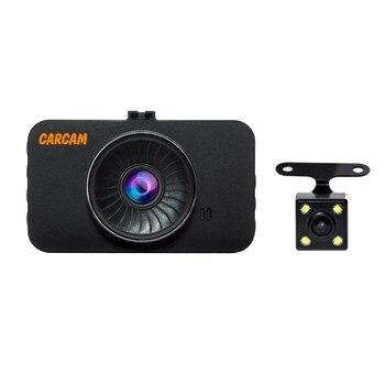 Car DVR full HD DVR carcam F3 with extra. Camera