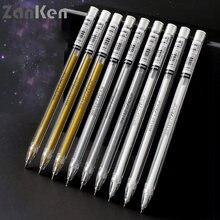 Глянцевая ручка для рисования zanken творчества студентов ручная