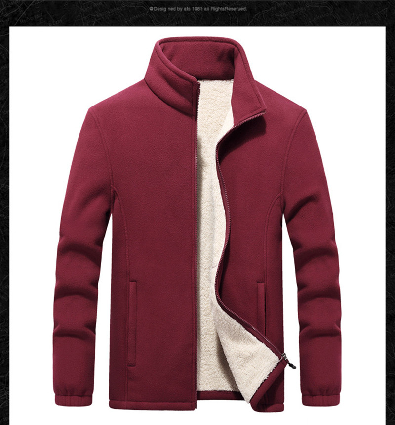 9xl plus size jaqueta de lã casacos