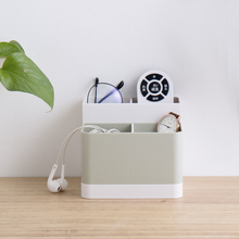 Office-Stationery-Holder Desk Cosmetics Home for Simple-Style