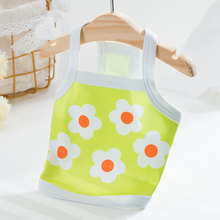 New Vests Dog Sling Dog Shirt Summer Cotton pet Cat Vests Puppy Chihuahua Clothes for Small Medium Dogs Yorkshire Ropa Perro Pug
