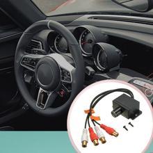 Для RCA аудио контроллер автомобильные аксессуары