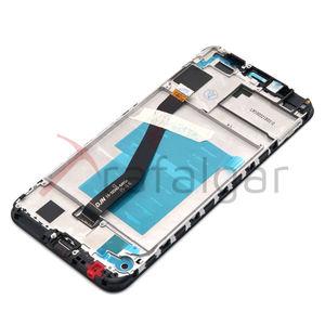 "Image 3 - 5.7 ""Display Für Huawei Ehre 7C LCD Display 7A ATU LX1 Touchscreen Für Honor 7A Pro Display Mit Rahmen AUM L29 AUM L41"