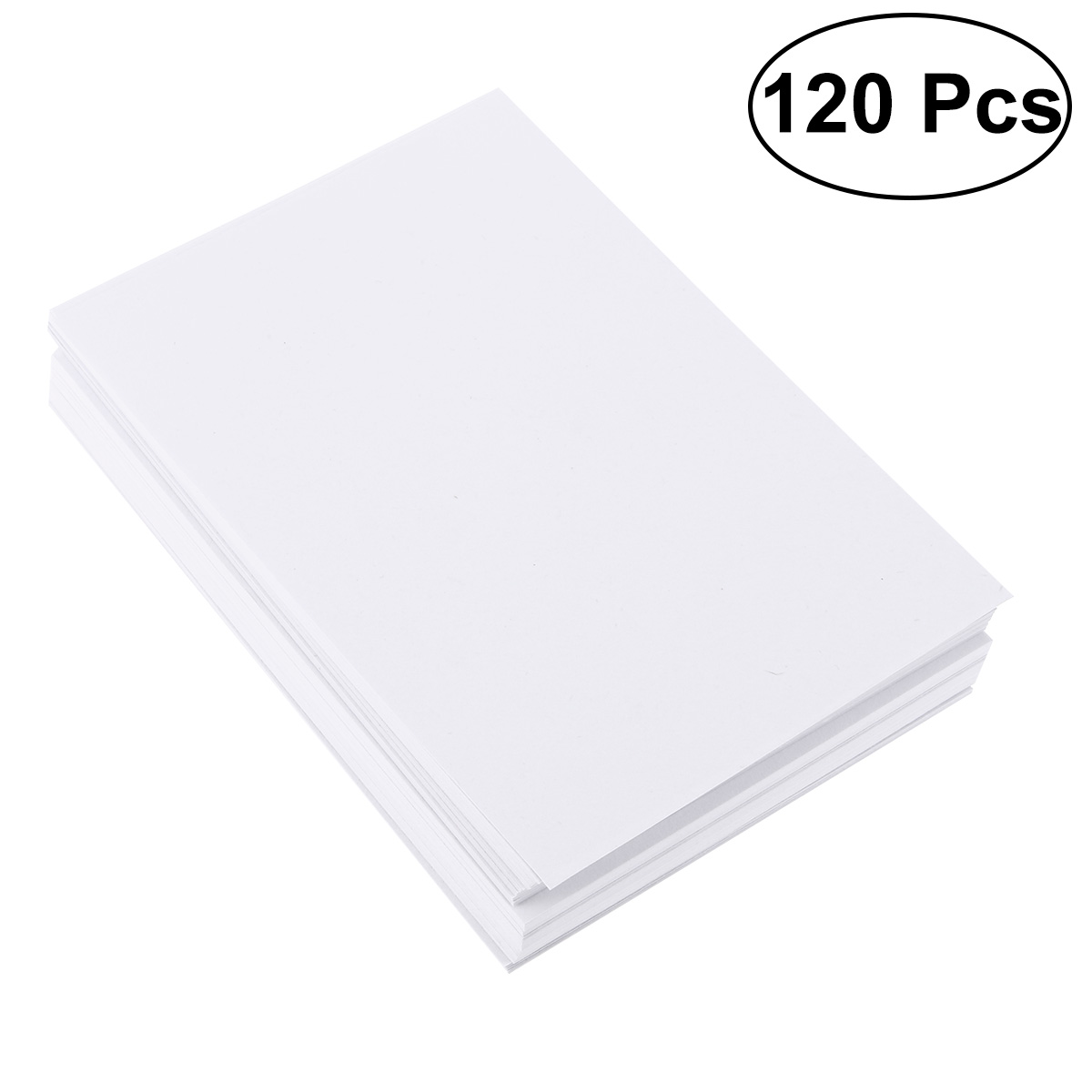 Watercolor-Paper Drawing-Paper 120-Sheets Cotton Artists Bulk for Students Beginning