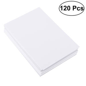 Watercolor-Paper Drawing-Paper 120-Sheets Artists Cotton for Students Beginning Bulk