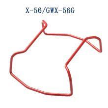 Drut metalowy ochraniacz zderzaka dla ca sio G Shock Sport Watch GX 56BB/GXW 56 Dropship