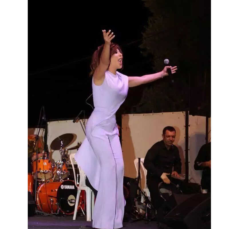 Bodycon jumpsuit แฟชั่น nova ผู้หญิง streetwear Elegant Lotus Leaf shawl Slim jumpsuit แขนกุดไม่สมมาตรออกแบบสไตล์