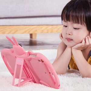 Детский силиконовый чехол для Huawei MediaPad T5 10 10,1 резиновый мультяшный милый чехол для Huawei Honor Tablet 5 AGS2 W09/L09 противоударные чехлы|Чехлы для планшетов и электронных книг|   | АлиЭкспресс