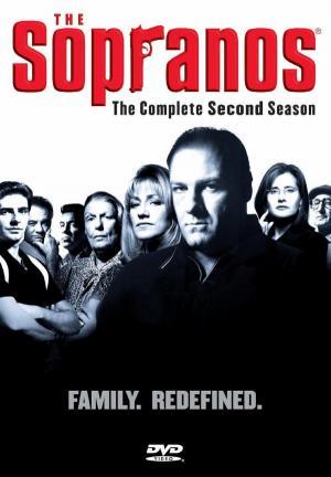 黑道家族 第二季