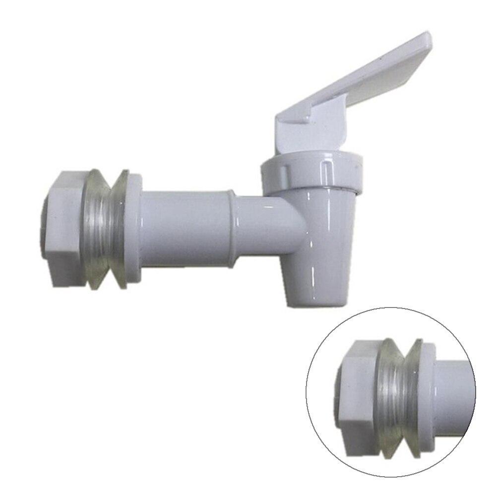 New Useful Plastic Bucket Faucet Accessories Replacement Water Cooler Faucet Dispensers Bottle Jug Reusable Spigot Spout Tap