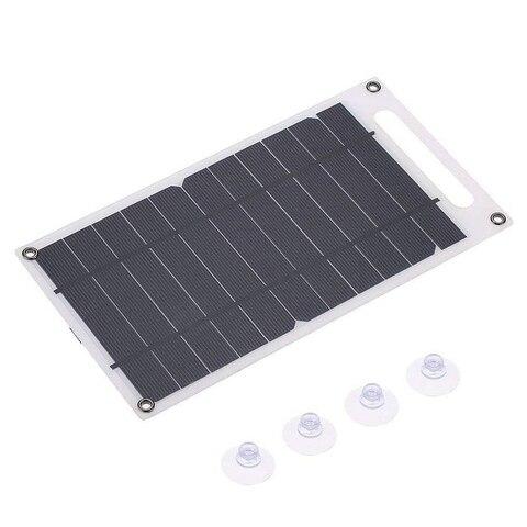 papel em forma de carregador porta usb portatil de alta potencia do painel solar de