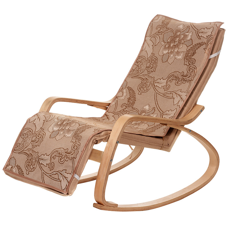 Q1 Rocking Chair Supporting Summer Sleeping Mat (Please Sofa With Buying, Single Purchase Please Additional Cost For Shipping)