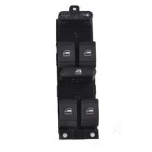 Car Power Window Switch Panel Master Console Control Switch for VW Passat B5 Jetta Bora MK4 Window Lock 1J4959857B