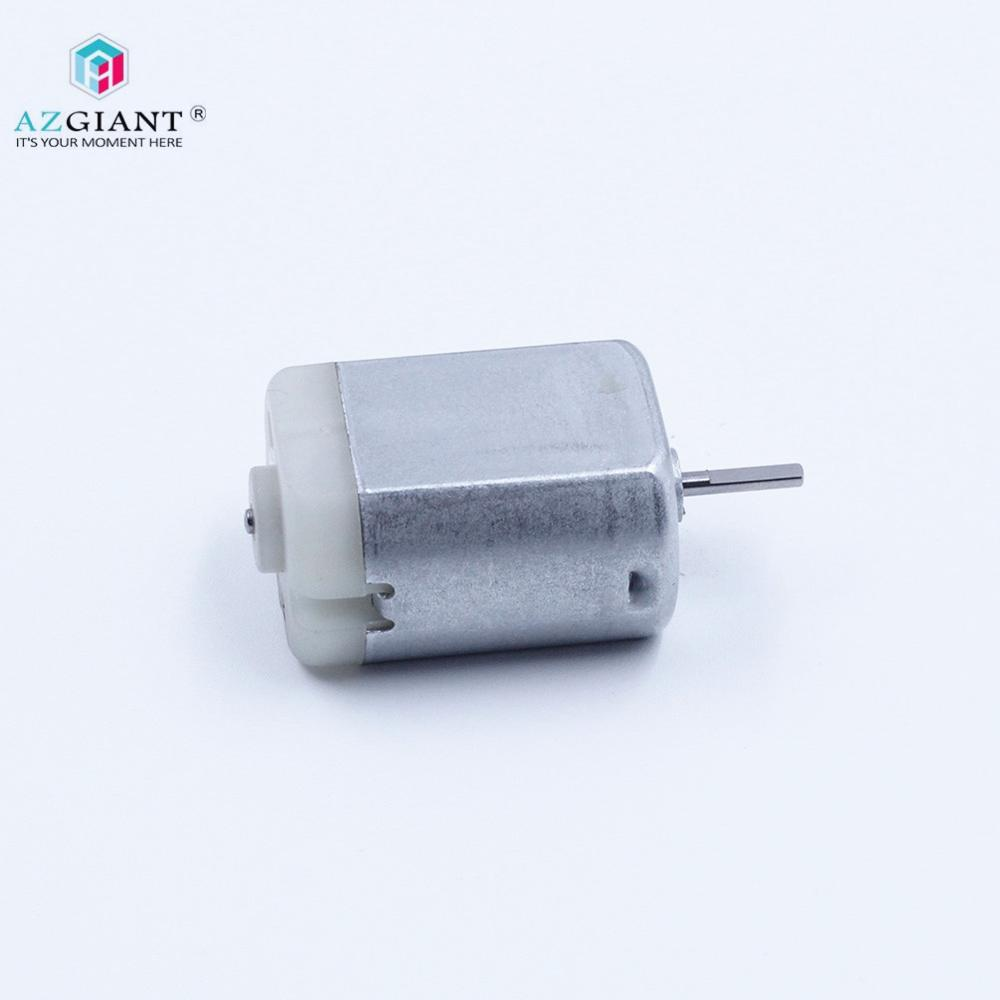 D Shaft Car Central Door Lock Actuator Motor Fc 280pc 22125 Flat Shaft D Spindle Power Locking Repair Engine For Toyota Estima 2 Aliexpress