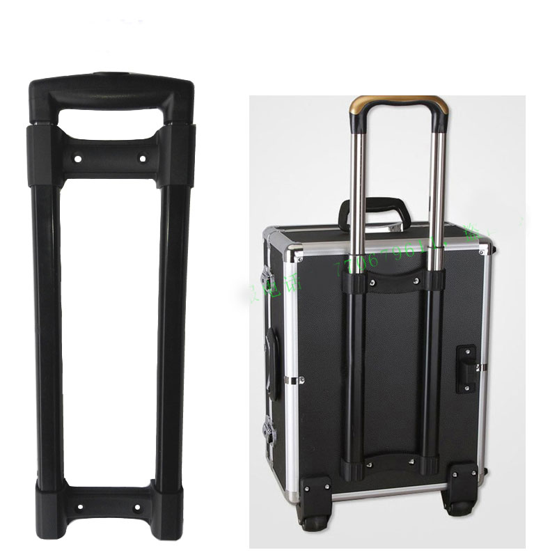 Toolbox Lever Repair / Iron Box External Lever Parts Replacement / Drag Bag Repair Luggage Wheels Accesorios Tool Wheel Case