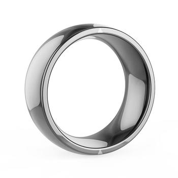 New Smart Ring NFC Wear Jakcom R3 R4 New technology Magic Finger Smart NFC Ring For Ios Android Windows NFC Mobile Phone