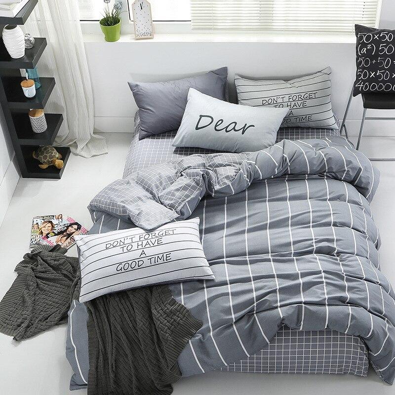 2019 домашний текстиль 100% хлопок сетка Постельное белье, постельное белье из хлопка на плоской подошве/Простыня близнец полный queen король пос