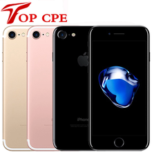Apple iPhone 7 /iPhone 7 P 7 Plus четырехъядерный 12.0MP 32G/128G/256G Rom 4,7