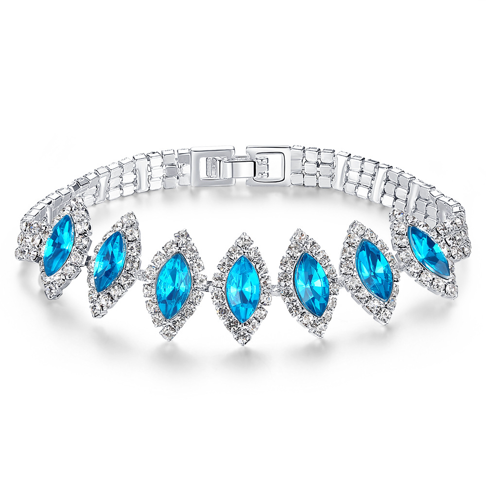 CB26 Bracelet En Cristal