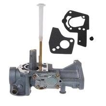 2020 nouveau bouchon en caoutchouc 1PC carburateur Carb w joints pour Briggs & Stratton 498298 495426 5HP moteurs