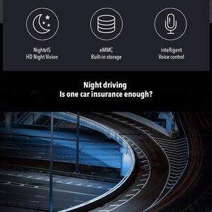 Image 5 - Phiên Bản toàn cầu DDPai Dash Cam miniONE DVR Xe Ô Tô eMMC Xây Dựng Trong Lưu Trữ 32GB H.265 Mã 1080P HD Lái Xe đầu ghi hình 24H Bảo Vệ IMX307 NightVIS Cảm Biến Đêm Phiên Bản Đầu Ghi Góc Rộng Lấp Đầy Ánh Sáng Trong