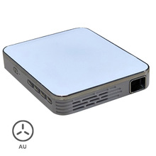 лучшая цена Mini Portable Video Projector for Home Private Theater Handheld HD Wireless Phone Screening SP99
