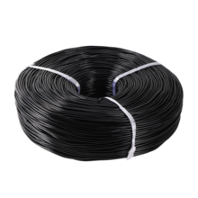 500m/Roll Hose Garden Irrigation 3/5mm Hose Garden Farming Agriculture Drip Irriagtion Watering Pipe ID 3mm OD 5mm Soft Tube