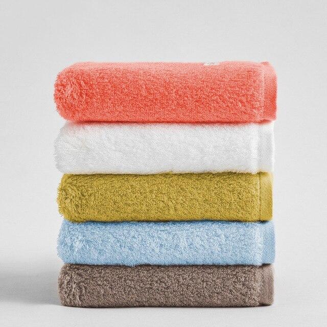 Towel Cotton 30*60cm 50g Baby Kids Bathing Beach Newborn Feeding Wipe Cloth Bath Towel Washcloth