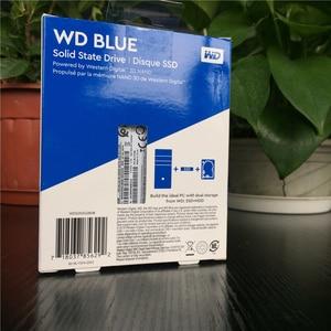 Image 3 - Western Digital WD Internal SATA M.2 SSD 250GB 500GB NGFF Solid State Drive 1TB 2TB Internal M.2 2280 ssd for PC Laptop