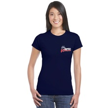 women's Short Sleeve T Shirts ladies female Tees woman T