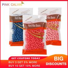 LadyMisty 100g Wax beans No Strip Depilatory Hot Film Hard Wax Pellet Waxing Bikini Face Hair Removal Bean  For Women Men