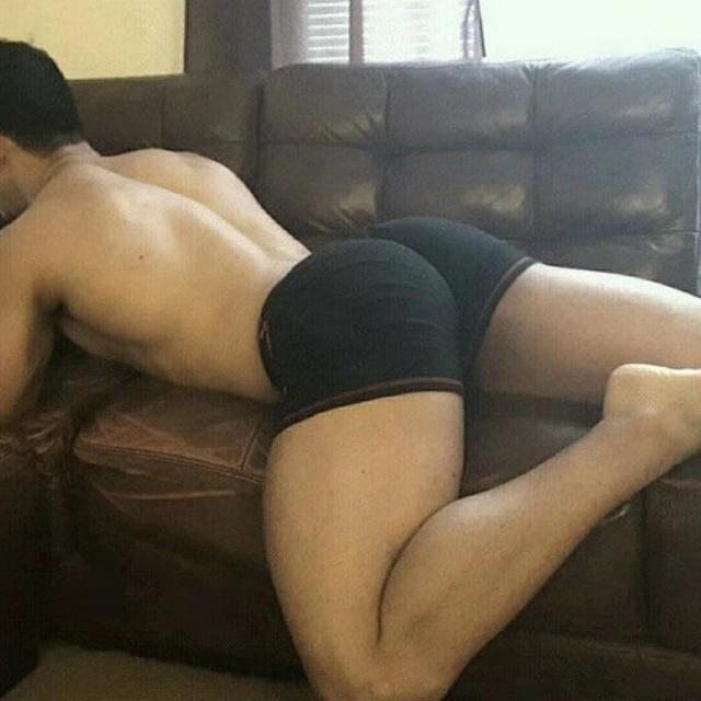 Perfect Man Butt
