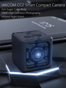 JAKCOM Compact-Camera Webcam-Stand Support Ecran Bureau CC2 with C925e Usb Pc Mini Best-Gift