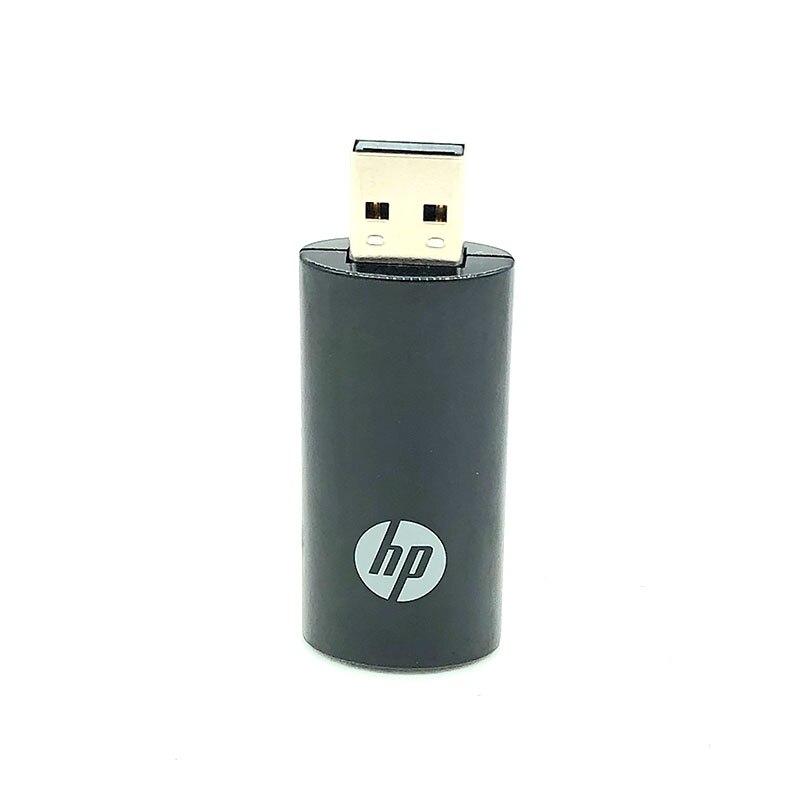 For HP USB TV Card DVB-T MEDIA CENTER MCE 581222-001 / 580715-001 USB DVB-T TV Tuner AVerMedia foundry AF9035B-N2(China)