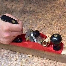 Hand-Tools Plane Carpenter Edge-Trimming Wood-Cutting Manual Mini Pocket
