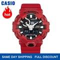 Часы Casio G Shock Мужские часы Top Luxury Set Супер яркий светодиодный милитари Relogio цифровые наручные часы Хронограф 200м Водонепроницаемые мужские ча...