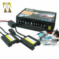 55W Xenon Ballast Birne HID KIT Licht Auto Scheinwerfer Nebel DRL Lampe H1 H3 H7 H8 H9 H11 880 881 9005 HB3 9006 HB4 6000k H4 8000K