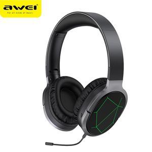 AWEI A799BL Gaming Headset Blu