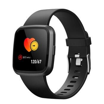"""Waterproof Smart Watch Men Women смарт часы 1.3"""" IPS Wristband bracelet for Samsung Galaxy A60 A40s Note 10 10+ 9 8 5 4 3 2 Edge"""