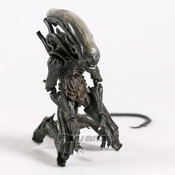 Figma SP-108 Alien / SP-109 Predator 2 Takayuki Takeya Ver. PVC Action Figure Collectible Model Toy 3