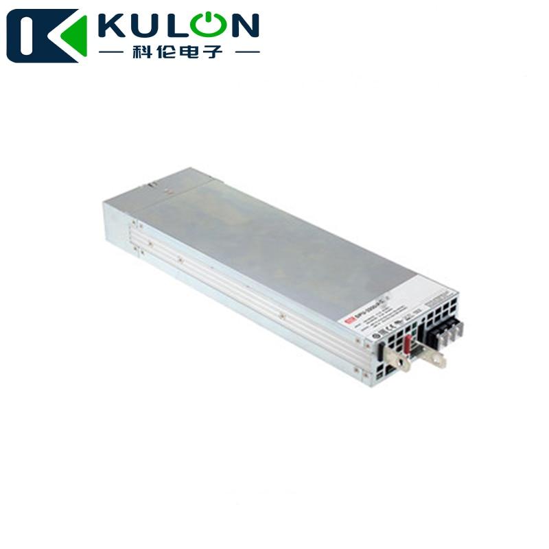 MEANWELL DPU-3200-24 24V 133A 3192W 3200w di Potenza di alimentazione con il singolo di uscita Built-In funzione PFC attiva