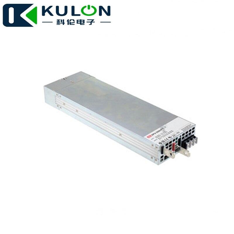 MEANWELL DPU-3200-48 48V 67A 3216W 3200w di Potenza di alimentazione con il singolo di uscita Built-In funzione PFC attiva