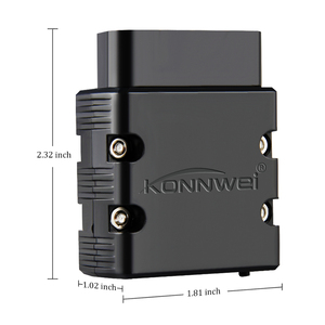 Image 4 - Elm327 와이파이 자동차 스캐너 konnwei kw902 elm 327 obd 2 자동 진단 스캐너 ios/안 드 로이드/pc eml327 odb2 obd2 스캐너
