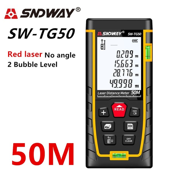 SW-TG50 50M