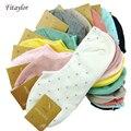 5 пар = 1 партия, хлопковые носки в невидимый горошек, летние женские тонкие короткие носки ярких цветов, бесплатная доставка - фото
